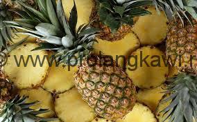 фрукы в Малайзии