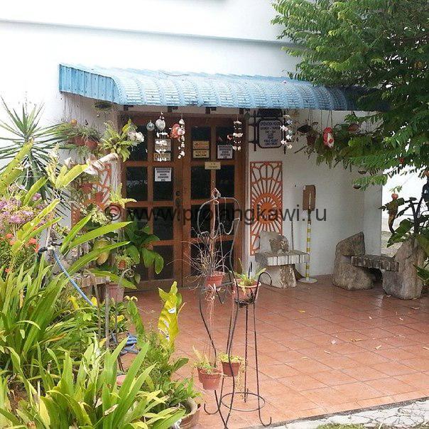 экскурсии на Лангкави